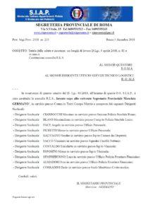 Consulta RLS_SIAP-Roma