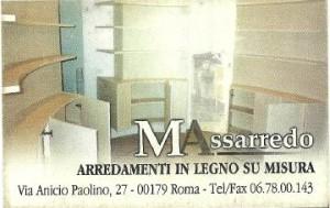 S i a p roma for Anselmi arredamenti